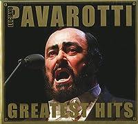 LUCIANO PAVAROTTI Greatest Hits 2CD set in Digipak [CD Audio]