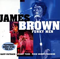 Funky Men by James Brown