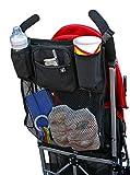 ジェイエルチルドレス ( J.L. Childress ) ベビーカー用 多機能小物入れバッグ Cups 'N Cargo Stroller Organiser