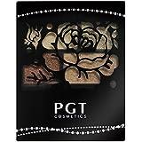 パルガントン フォーカラーニュアンスアイズ NE60 カーキブラウン (4g)