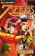 7SEEDS(セブンシーズ) 15 (フラワーコミックスアルファ)