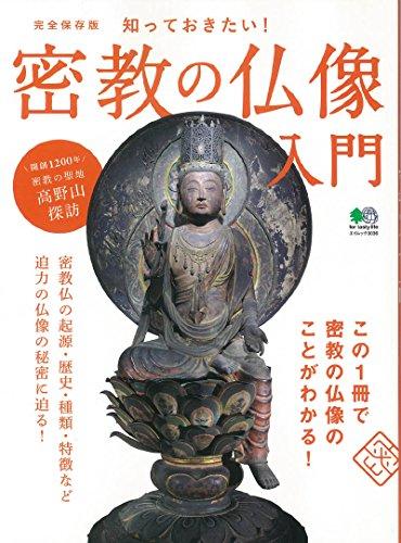 密教の仏像入門 (エイムック 3036)の詳細を見る