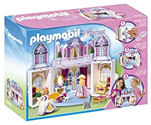 プレイモービル(Playmobil)princess-castle 5419