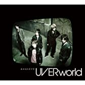 AwakEVE (初回生産限定盤)(DVD付)