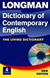 LDOCE 4 W/CD-ROM (CASED) ~MARUZEN^ (Longman Dictionary of Contemporary English)