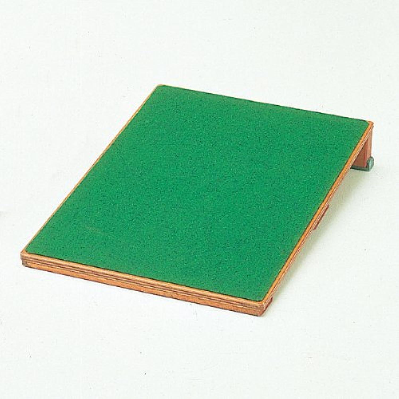 踏切板 小型跳び箱用固定式踏切板 ベーシック跳び板(小)