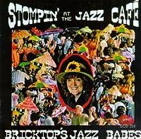 Stompin' at the Jazz Cafe
