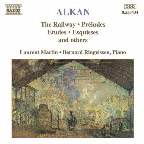 Le chemin de fer, Op. 27