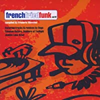 French Fried Funk 4