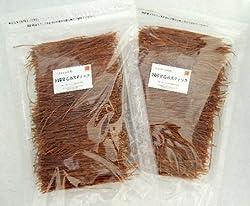 国産 するめスティック するめソーメン チャック付き袋 500g×2袋セット (1000g)