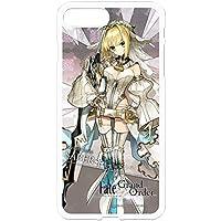HAKUBA キャラモード Fate/Grand Order ネロ・クラウディウス[ブライド] iPhone8 Plus / iPhone7 Plus イージーハードケース 5.5インチ対応(iPhone8 Plus / 7 Plus) 4977187188462