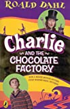 Charlie & Chocolate Factory movie novel 画像