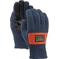 (バートン) Burton メンズ 手袋?グローブ Burton Ember Fleece Gloves [並行輸入品]