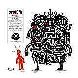 Opolopo - Mutants (Audio CD) Japanese import