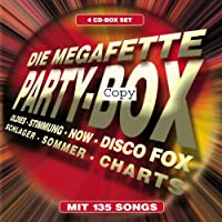 Die Megafette Party Box