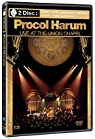 Live at the Union Chapel [DVD] [Import]