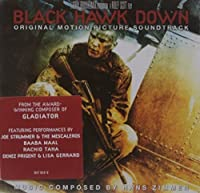 Black Hawk Down by Soundtrack (2002-01-15)