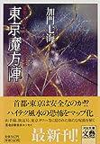 東京魔方陣—首都に息づくハイテク風水の正体 (河出文庫)