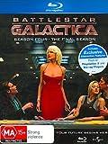 Battlestar Galactica: Final Season [Blu-ray] [Import]