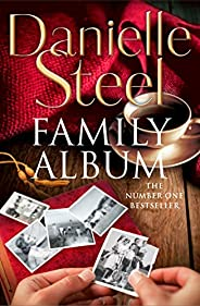 Family Album: An epic, romantic read from the worldwide bestseller