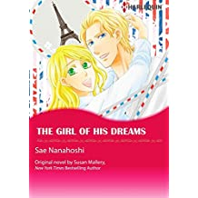 The Girl of His Dreams: Harlequin comics (Playing by the Greek's Rules)