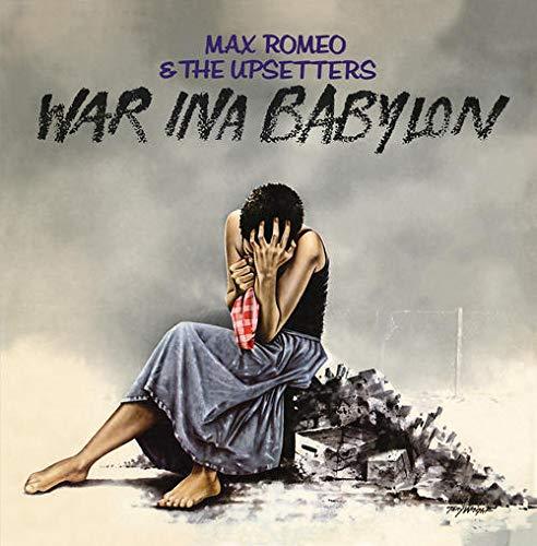 [画像:War Ina Babylon [Analog]]