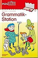 Luk Lernspiele: Grammatik-Station