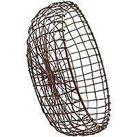 Baosity 収納バスケット フルーツ 野菜 バスケット 多目的 全3サイズ - M