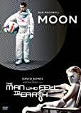 『月に囚われた男』『地球に落ちて来た男』DVD-BOX 画像