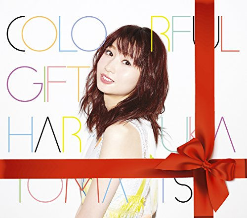 COLORFUL GIFT(初回生産限定盤)(DVD付)...