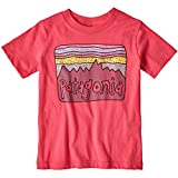 Patagonia 【正規取扱店製品】patagonia パタゴニア ベビーフィッツロイスカイズオーガニックTシャツ 60419