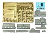 プラスモデル 1/72 アメリカ軍 P2Vネプトゥーン用フラップ プラモデル用パーツ CPA72019