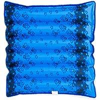 NITIUMI 座布団 涼感パッド枕 瞬間冷却 熱中症 暑さ対策 滑り止めマット 强耐圧性 水洗い 防水 多用途