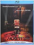 ホラー映画のエログロを堪能する『ホステル』