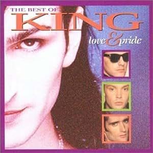 Love & Pride: Best of King