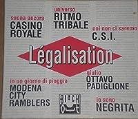 BLACK OUT 2 Legalisation