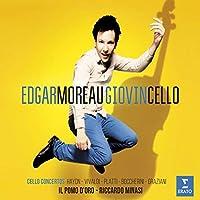 Giovincello (Baroque Concerti) by Edgar Moreau