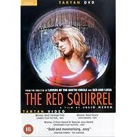 The Red Squirrel [1993] [DVD] by Emma Su?rez