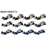 1/64 F1 GP ウィリアムズ ミニカーコレクション 12個入り 1BOX