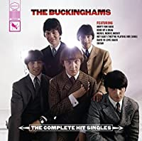 The Buckinghams: The Complete Hit Singles by The Buckinghams (2015-02-01)