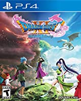 DRAGON QUEST XI Echoes of an Elusive Age (並行輸入:北米) - PS4