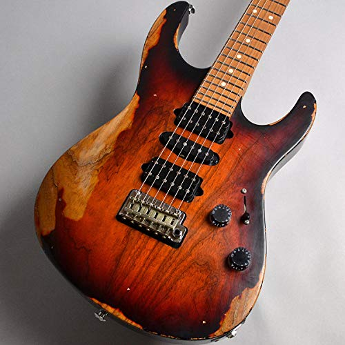 Suhr Guitars Modern Antique Extreme Heavy Aged Roasted Neck/Body/Sunburst エレキギター(正規輸入品) サーギターズ