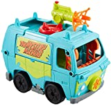 Fisher Price Imaginext Scooby-Doo Transforming Mystery Machine