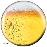 ドラフトビールボーリングボール