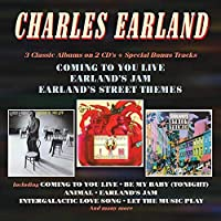 Coming To You Live / Earland's Jam / Earland's Street Themes