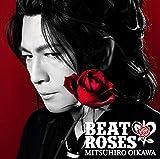 BEAT & ROSES(通常盤)(CD) - 及川光博