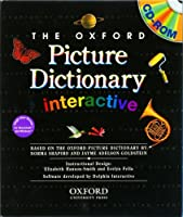 The Oxford Picture Dictionary Interactive: Single User (Oxford Picture Dictionary Program)