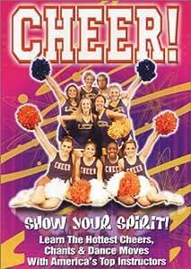 Cheer [DVD] [Import]