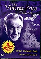 The Vincent Price Collection: The Bat / The Jackals / Shock / The Last Man On Earth