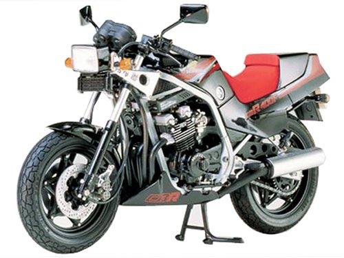 タミヤ 1/12 オートバイシリーズ ホンダCBR400F